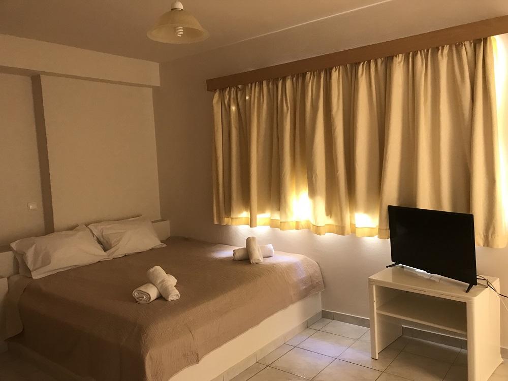 Chc Apartment Hotel - Κρητη, Ηρακλειο ✦ 3 Ημερες (2 Διανυκτερευσεις) ✦ 2 ατομα ✦ Χωρις Πρωινο ✦ εως 31/08/2020 ✦ Free WiFi!