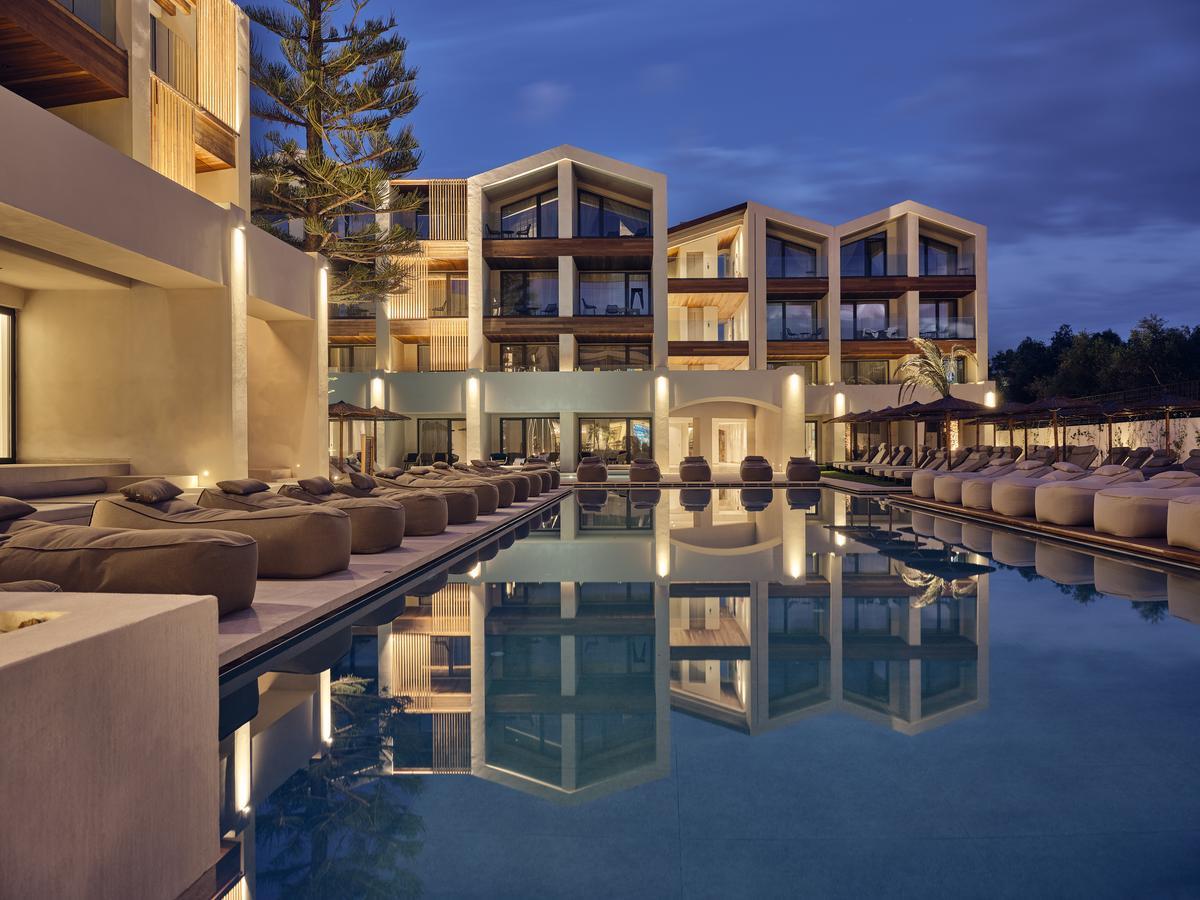 4* Contessina Hotel Zakynthos - Ζάκυνθος ✦ 3 Ημέρες (2 Διανυκτερεύσεις) ✦ 2 άτομα ✦ Πρωινό ✦ Πρωτομαγιά (01/05/2020 έως 06/05/2020) ✦ Free WiFi