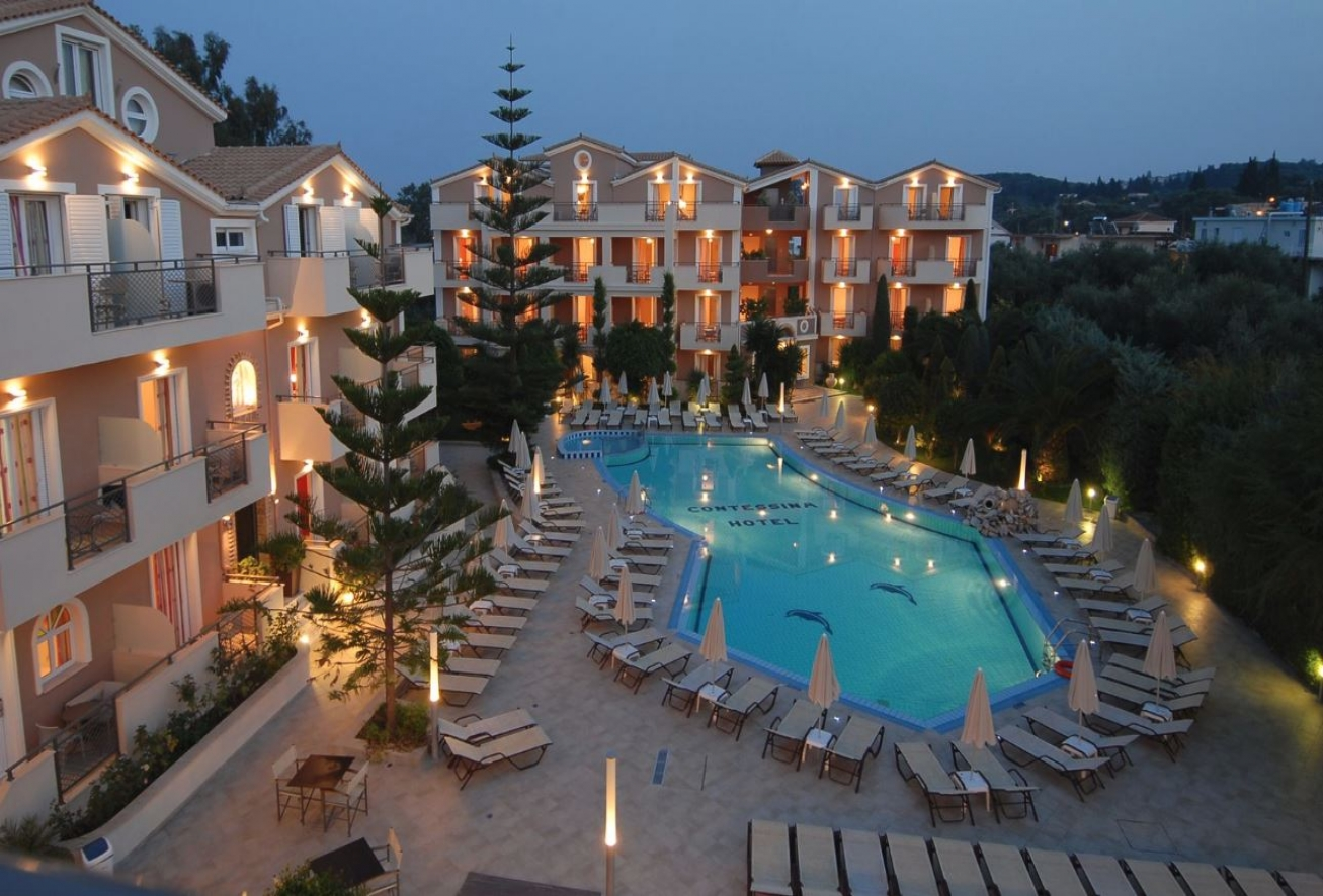 4* Contessina Hotel Zakynthos - Ζάκυνθος εικόνα