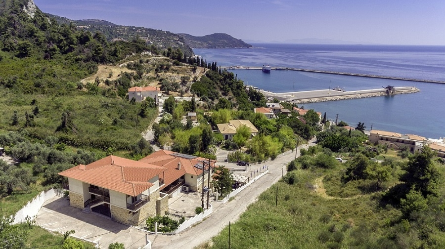 Corali Hotel - Κύμη Ευβοίας   5 Ημέρες (4 Διανυκτερεύσεις)   2 Άτομα ΚΑΙ ένα Παιδί έως 5 ετών   Πρωινό   09/08/2019 έως 17/08/2019   Early check in στις 10:00 και Late check out στις 16:00!
