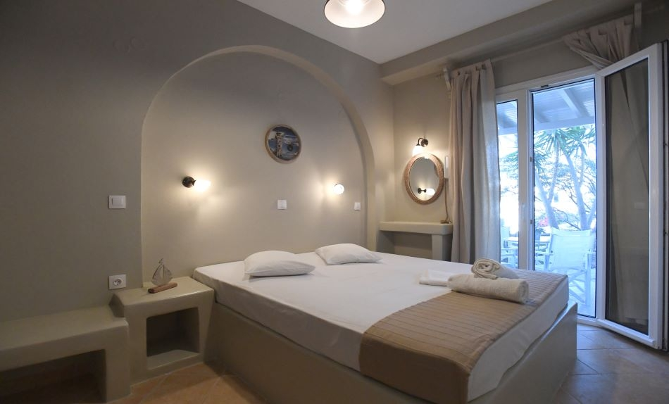 Couvaros Apartments & Suites - Τήνος εικόνα