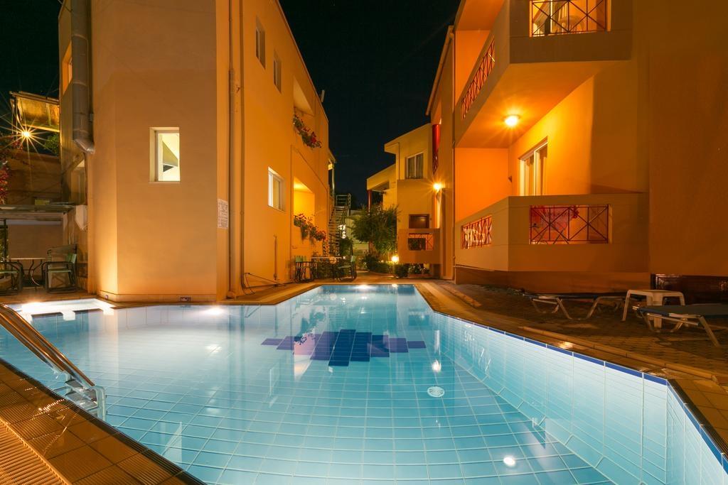 Creteotels Elotia Hotel - Κρήτη εικόνα