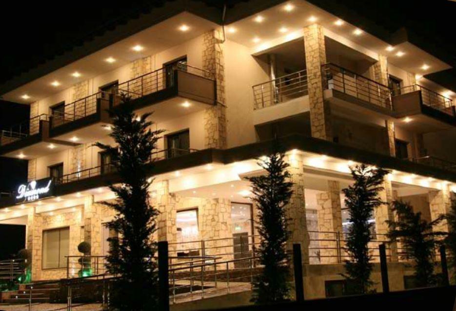 Diamond River Hotel - Καστοριά ✦ -30% ✦ 3 Ημέρες (2 Διανυκτερεύσεις) ✦ 2 άτομα + 1 παιδί έως 12 ετών ✦ Πρωινό ✦ Εορτές (22/12/2020 έως 07/01/2021) ✦ Υπέροχη τοποθεσία