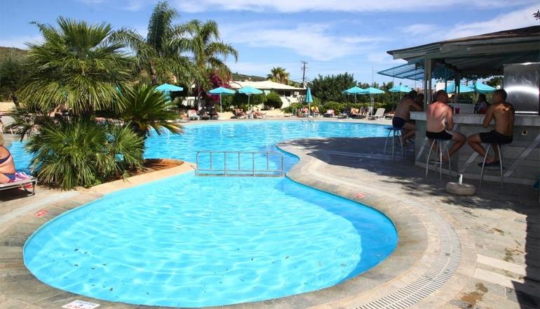 Dolfin Liza Mary Beach - Μπαλί Ρεθύμνου Κρήτης εικόνα