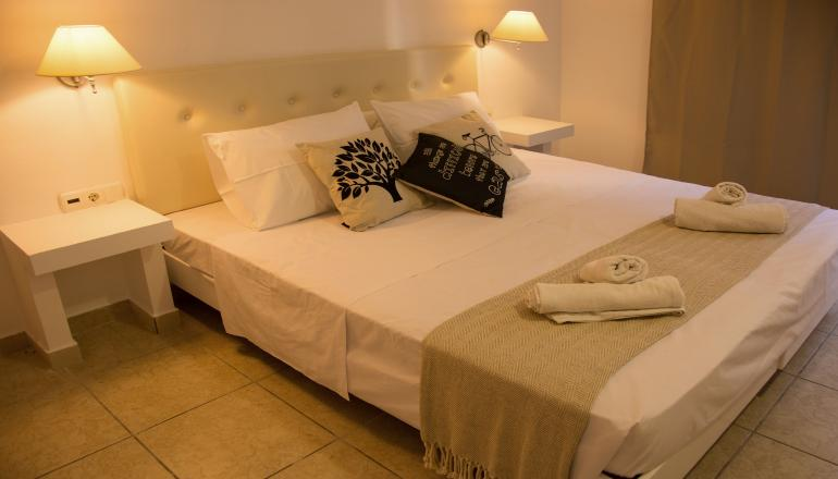 Astron Hotel - Ρόδος ✦ -30% ✦ 4 Ημέρες (3 Διανυκτερεύσεις) ✦ 2 άτομα + 1 παιδί έως 2 ετών ✦ Πρωινό ✦ 24/07/2021 έως 24/08/2021 ✦ Κέντρο της Πόλης!