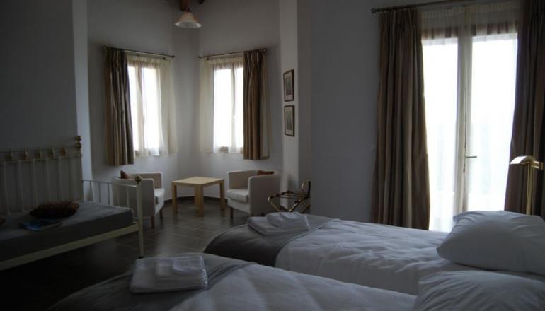 110€ από 220€ ( Έκπτωση 50%) ΚΑΙ για τις 3 ημέρες / 2 διανυκτερεύσεις ΚΑΙ για τα 2 Άτομα ΚΑΙ ένα Παιδί έως 12 ετών σε Junior Suite με Πρωινό σε Μπουφέ, στo Λαύκο Πηλίου, στο Lagou Raxi Country Hotel! Παρέχεται Early check in και Late check out κατόπιν διαθεσιμότητας! Απολαύστε 3 ημέρες άνεσης και ξεκούρασης! Υπάρχει δυνατότητα επιπλέον διανυκτέρευσης! Η προσφορά ισχύει ΚΑΙ για την 28η Οκτωβρίου! εικόνα