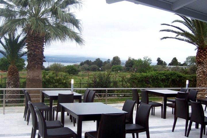 El Greco Eretria Hotel - Ερέτρια ? -31% ? 3 Ημέρες (2 Διανυκτερεύσεις) ? 2 Άτομα ΚΑΙ ένα Παιδί έως 5 ετών ? Πλήρης Διατροφή + Ποτά ? έως 31/08/2017 ? Free WiFi στα Δωμάτια!