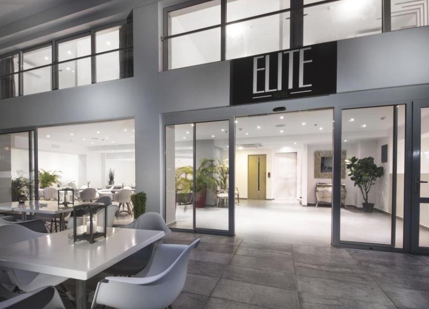 4* Elite Hotel - Ρόδος ✦ 4 Ημέρες (3 Διανυκτερεύσεις) ✦ 2 άτομα + 1 παιδί έως 13 ετών ✦ Πρωινό ✦ 25/08/2021 έως 24/09/2021 ✦ Κοντά σε Παραλία!