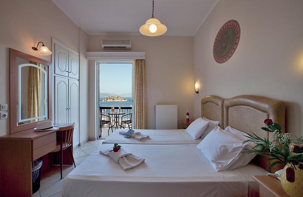 Epidavria Hotel - Τολό εικόνα