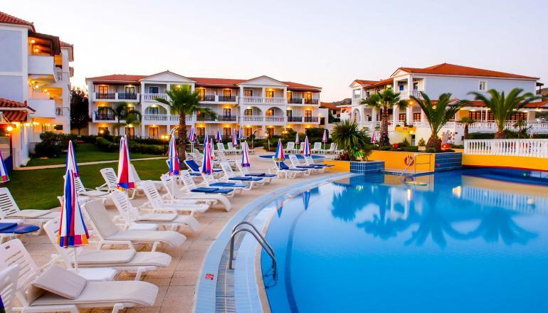 Exotica Hotel & Spa - Ζάκυνθος