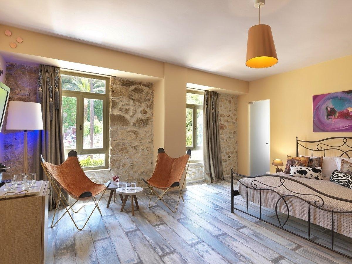 Fileas Art Hotel - Κρήτη, Χανιά εικόνα