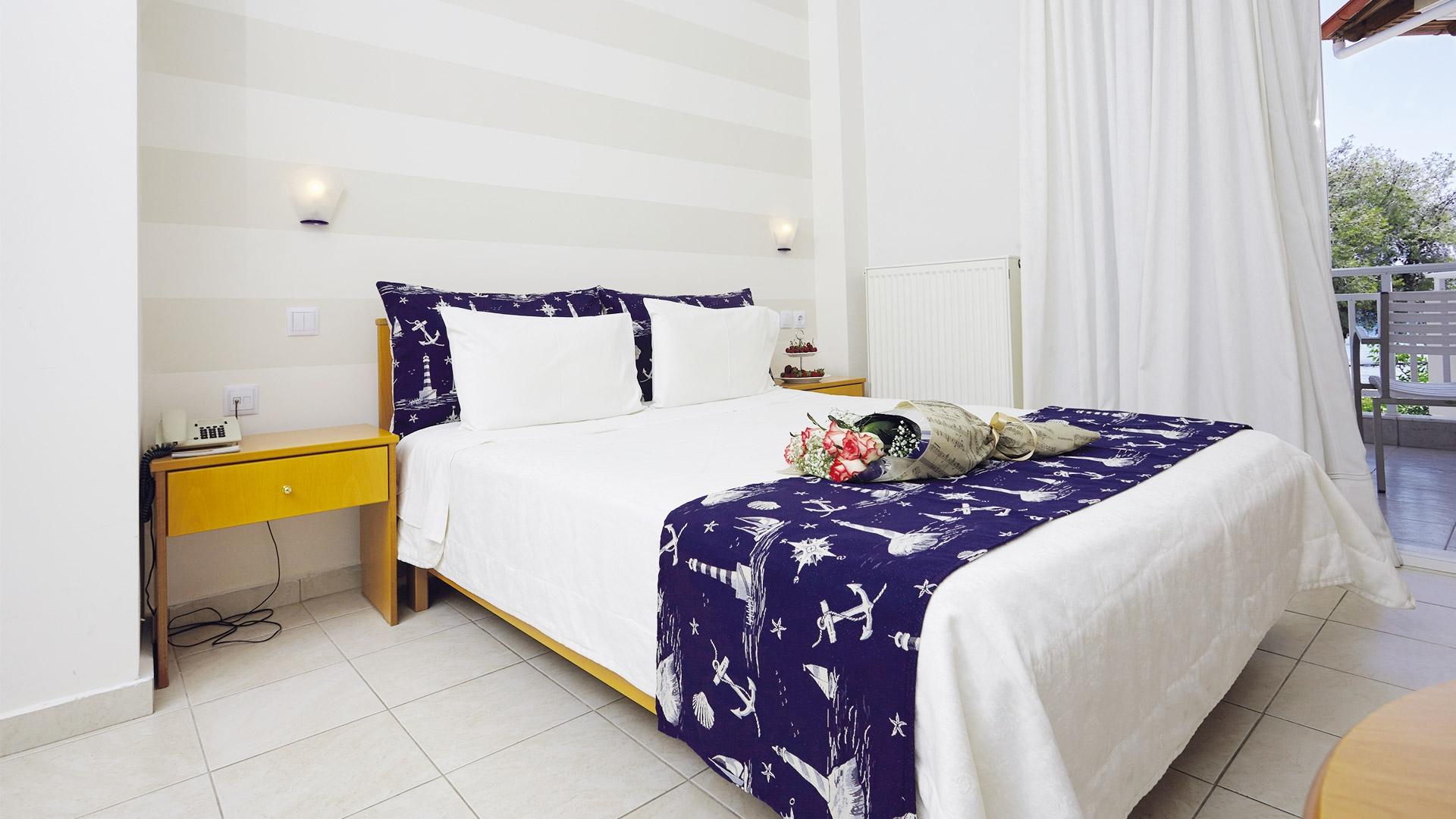 Georgalas Sun Beach Hotel – Χαλκιδικη ✦ -33% ✦ 3 Ημερες (2 Διανυκτερευσεις) ✦ 2 Άτομα ΚΑΙ ενα Παιδι εως 7 ετων ✦ Πρωινο ✦ 28/04/2018 εως 31/05/2018 ✦ Επιπλεον 1 Διανυκτερευση ΔΩΡΟ και -3% εκπτωση με COSMOTE DEALS for YOU!