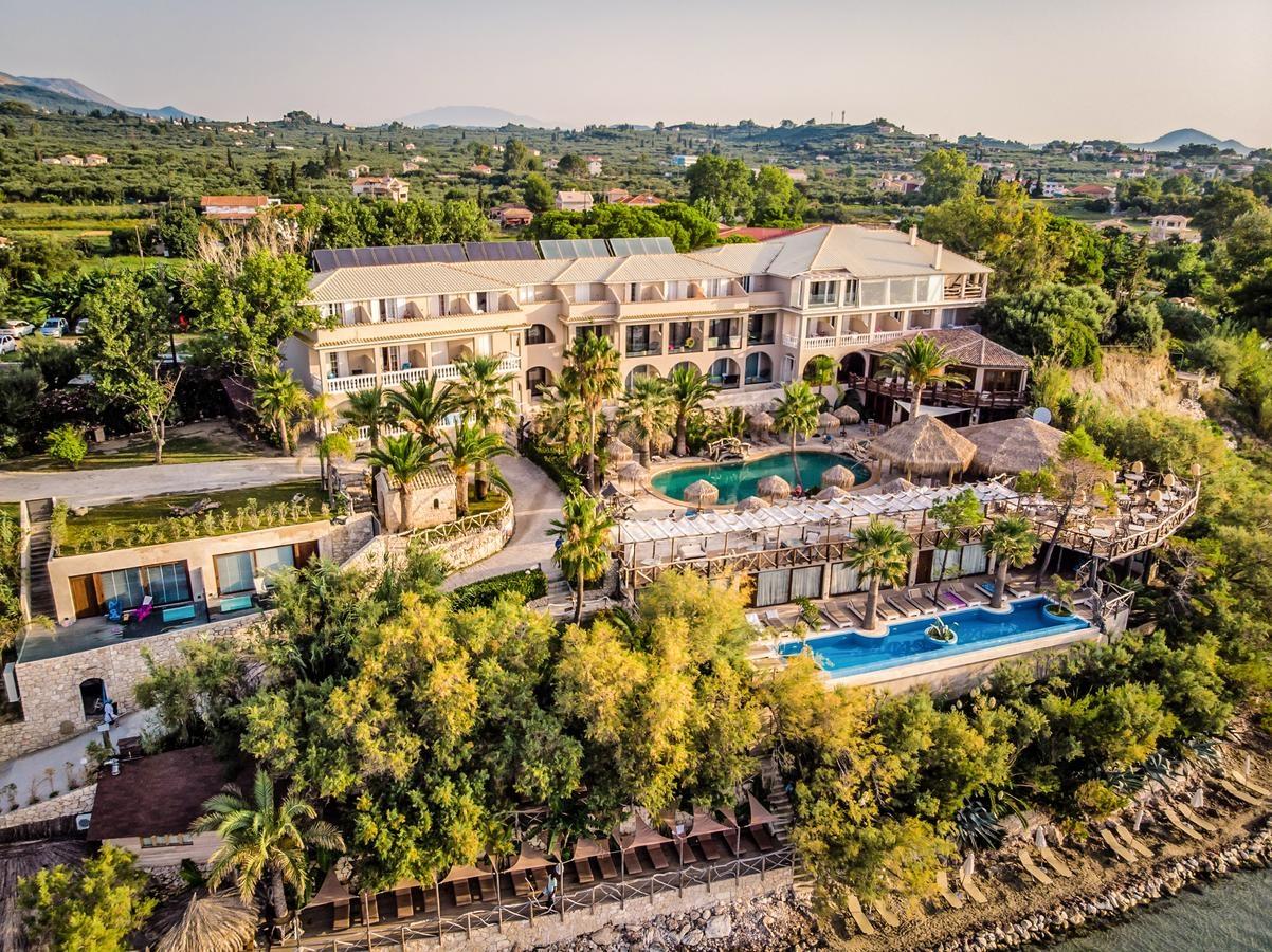 4* Gloria Maris Hotel - Ζάκυνθος, Λαγανάς   -17%   2 Ημέρες (1 Διανυκτέρευση)   2 Άτομα   Πρωινό   01/06/2019 έως 09/07/2019   Μπροστά στην Θάλασσα!