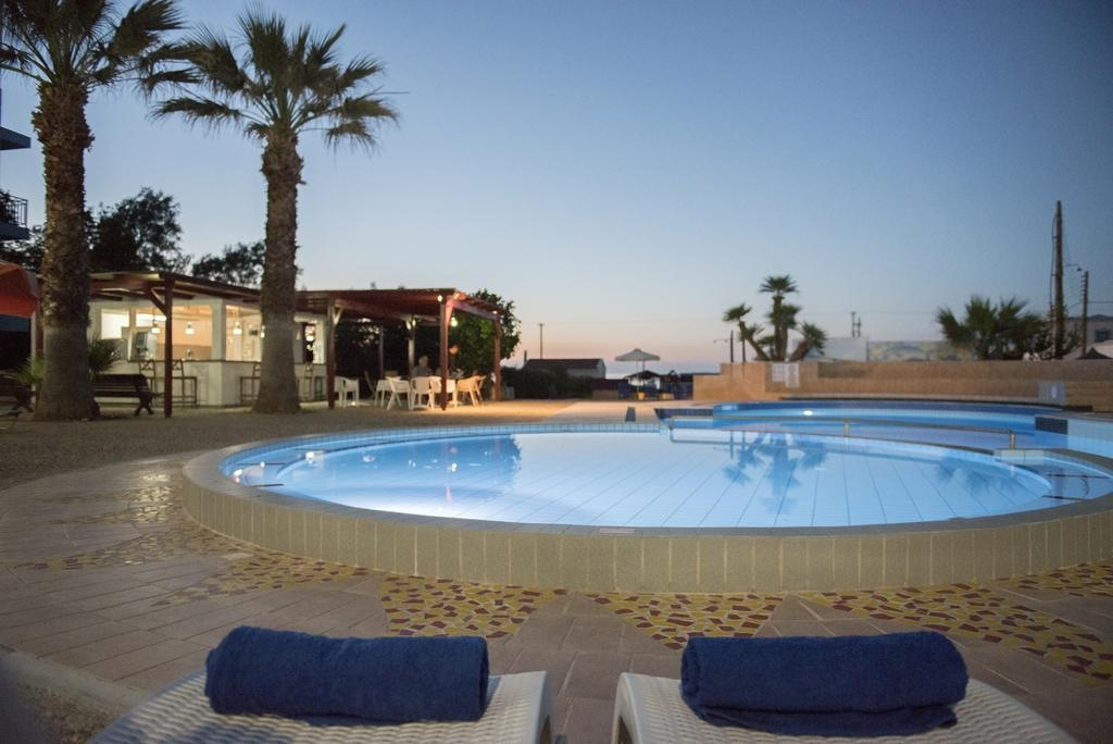 Gouves Bay Hotel - Γούβες, Ηράκλειο, Κρήτης εικόνα