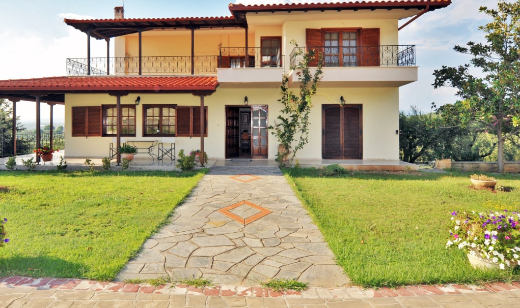 Halkidiki Family Villa Garden - Νέα Μουδανιά, Χαλκιδική ✦ -20% ✦ 6 Ημέρες (5 Διανυκτερεύσεις) ✦ Έως 8 άτομα ✦ Χωρίς Πρωινό ✦ 01/09/2020 έως 25/09/2020 ✦ Με την αγορά 7 διανυκτερεύσεων δίδεται η 8η διανυκτέρευση ΔΩΡΟ!