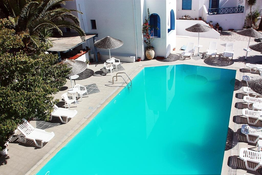 Hotel Kalma - Σαντορίνη εικόνα