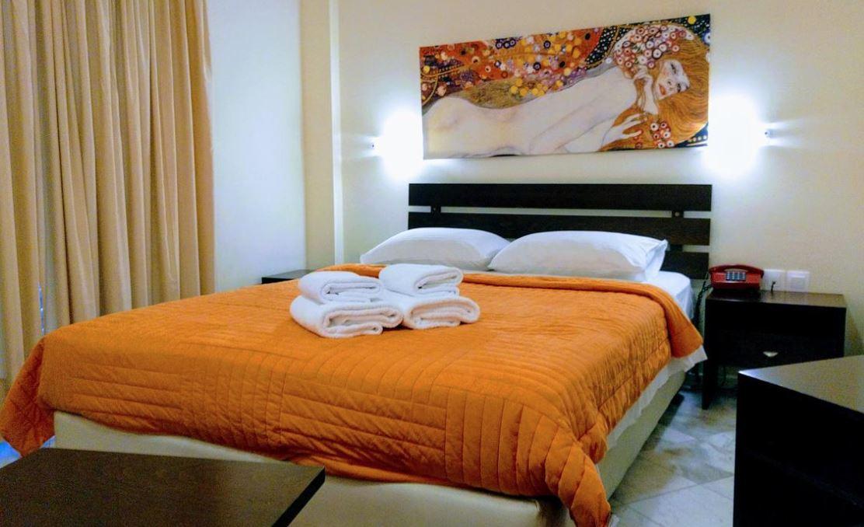 Hotel Nafpaktos - Ναύπακτος ✦ -15% ✦ 3 Ημέρες (2 Διανυκτερεύσεις) ✦ 2 άτομα + 1 παιδί έως 5 ετών ✦ Πρωινό ✦ έως 28/04/2021 ✦ Υπέροχη Τοποθεσία!