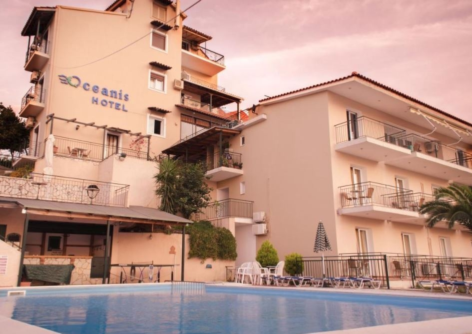 Hotel Oceanis - Κεφαλλονιά εικόνα