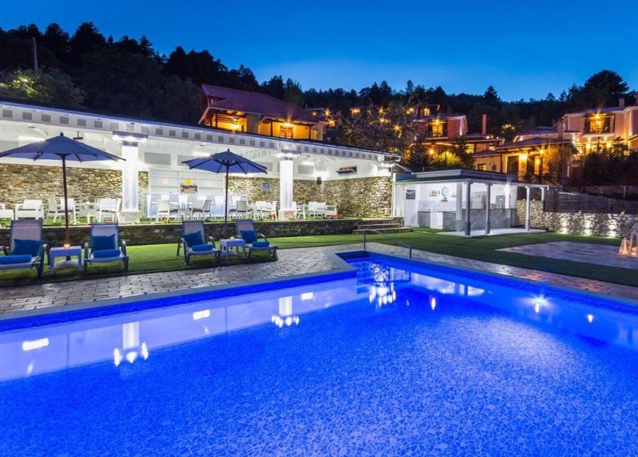 Ilaeira Mountain Resort – Ταΰγετος ✦ -50% ✦ 3 Ημερες (2 Διανυκτερευσεις) ✦ 2 Άτομα ΚΑΙ ενα Παιδι εως 2 ετων ✦ Πρωινο ✦ Έως 24/05/2018 ✦ Για διαμονη απο Κυριακη εως Πεμπτη διδεται μια επιπλεον νυχτα δωρο!