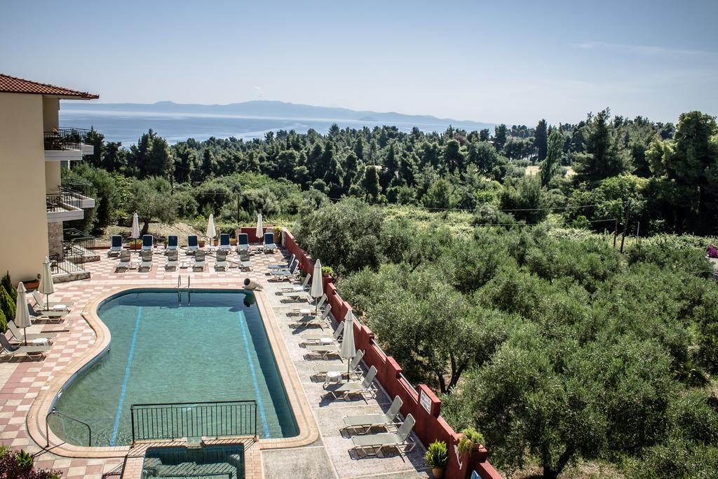 Ilios Hotel - Χαλκιδική εικόνα