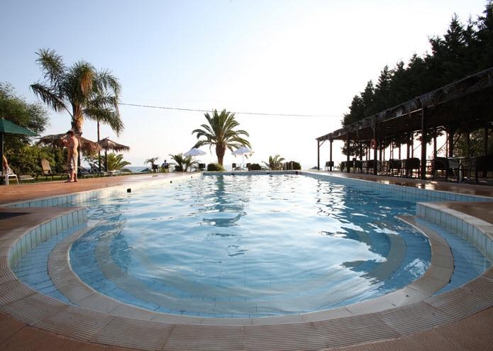 Iria Beach Hotel - Ίρια Αργολίδας εικόνα