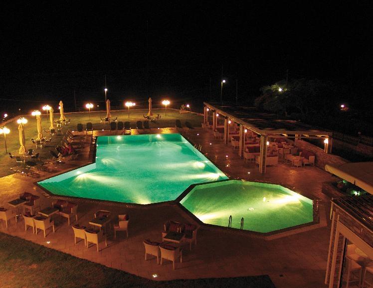 4* FilosXenia Ismaros Hotel - Μαρώνεια Κομοτηνής