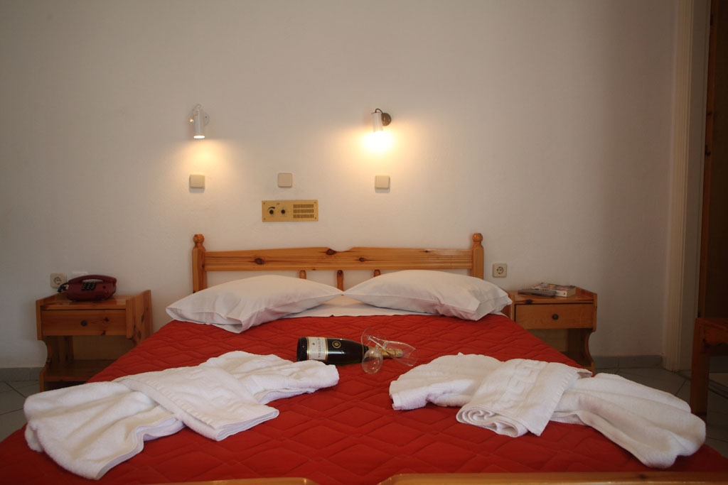 Kalypso Hotel - Λευκάδα, Άγιος Νικήτας εικόνα