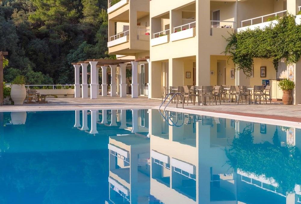 Kanapitsa Mare Hotel - Σκιάθος εικόνα