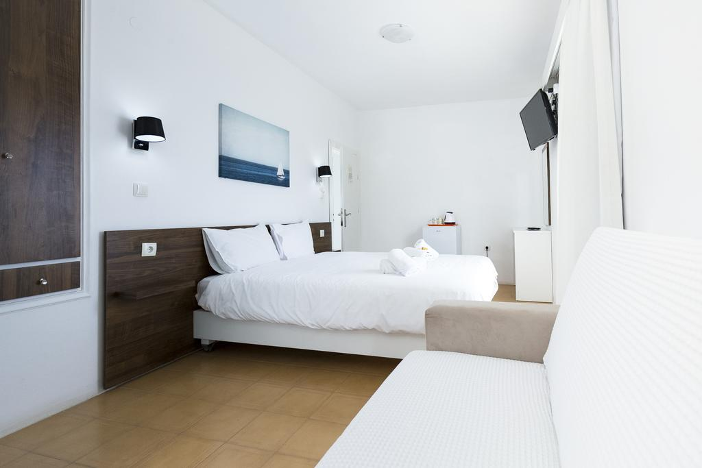 Kissamia Rooms - Χανιά ✦ 3 Ημέρες (2 Διανυκτερεύσεις) ✦ 2 άτομα ✦ Χωρίς Πρωινό ✦ 01/09/2021 έως 30/09/2021 ✦ Κοντά σε παραλία!