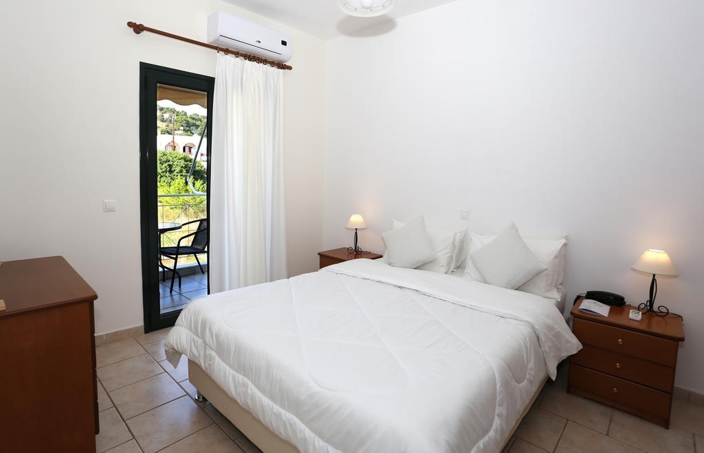 Koukounari Apartments - Αγκίστρι εικόνα