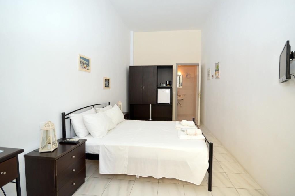 Koukounari Rooms Agistri - Αγκίστρι εικόνα