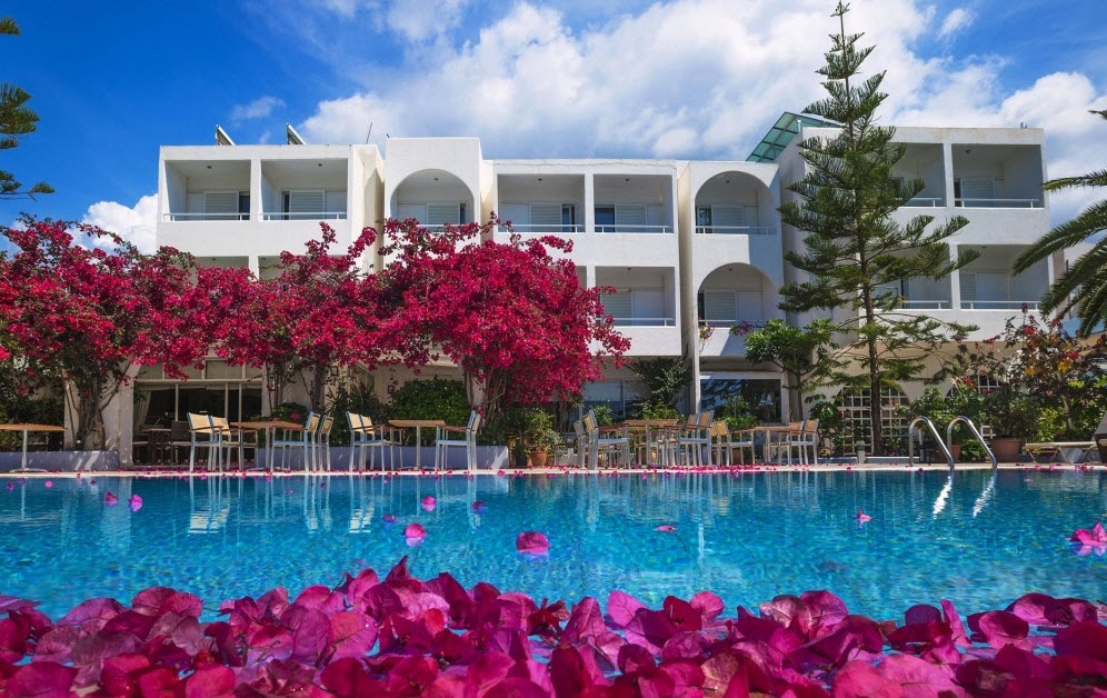 Kyparissia Beach Hotel - Κυπαρισσία εικόνα
