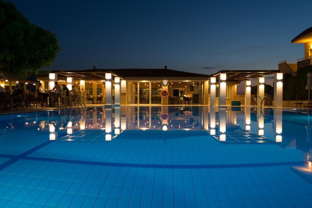 4* Lavris Hotels & Spa - Κατω Γουβες, Ηρακλειο ✦ 3 Ημερες (2 Διανυκτερευσεις) ✦ 2 ατομα ✦ Ημιδιατροφη ✦ 01/07/2021 εως 31/07/2021 ✦ Υπεροχη Τοποθεσια!