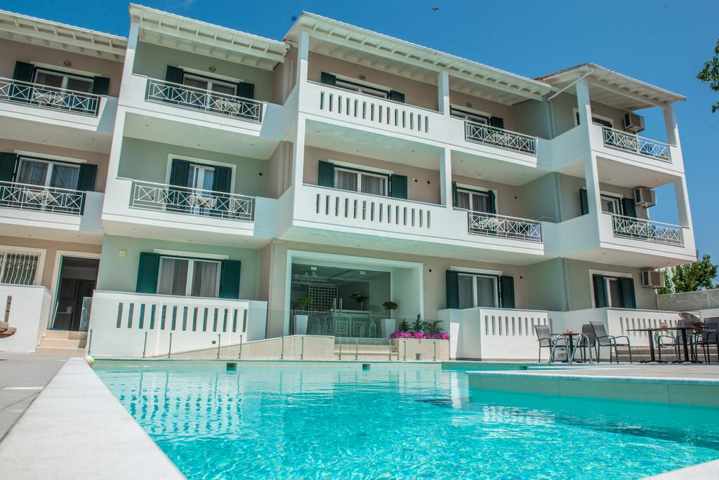 Lefkadio Suites - Λευκάδα ✦ 2 Ημέρες (1 Διανυκτέρευση) ✦ 2 άτομα + 1 παιδί έως 2 ετών ✦ Πρωινό ✦ 03/05/2021 έως 31/05/2021 ✦ Υπέροχη Τοποθεσία!