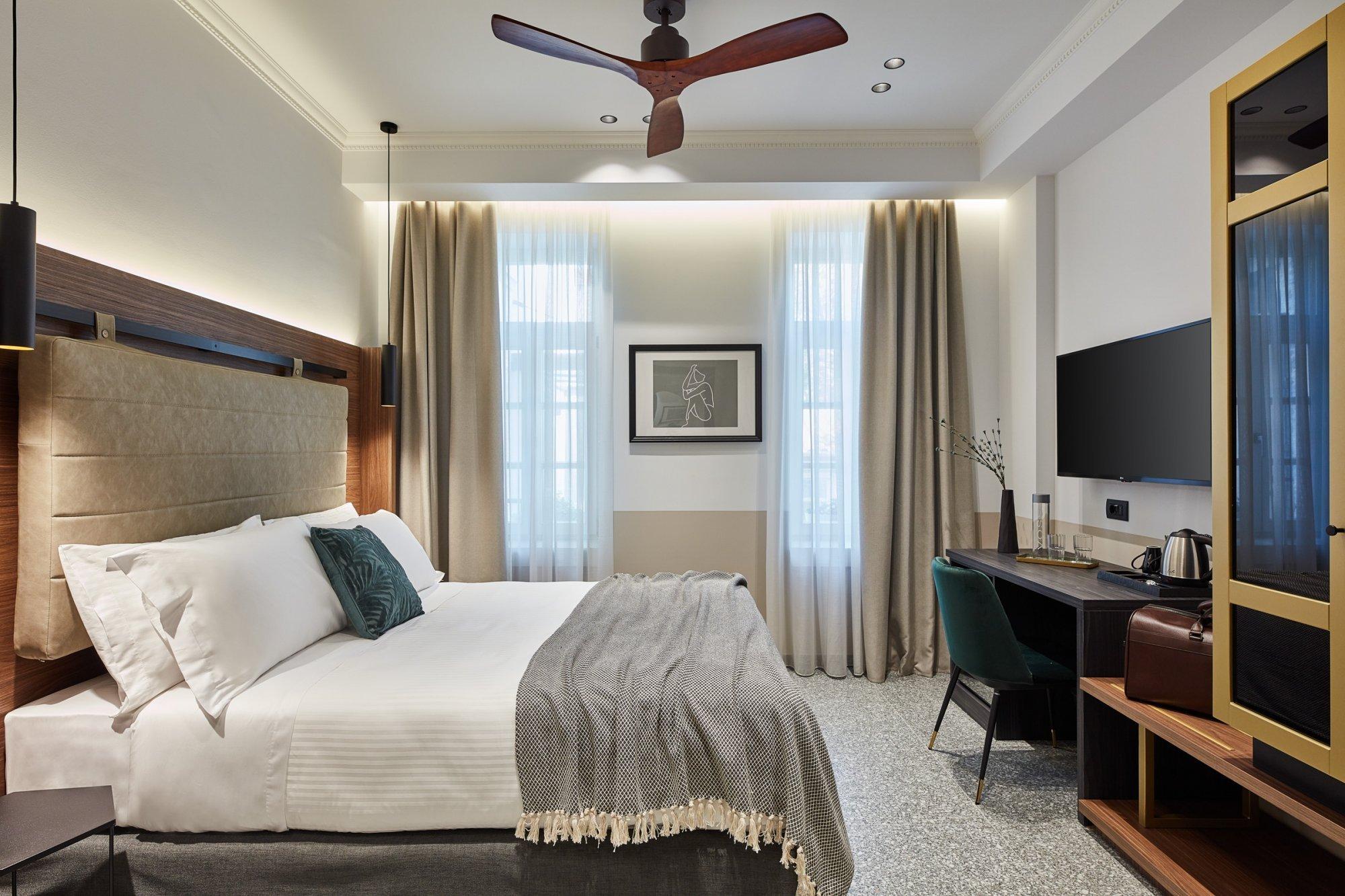 Lithia Hotel - Ιωάννινα εικόνα
