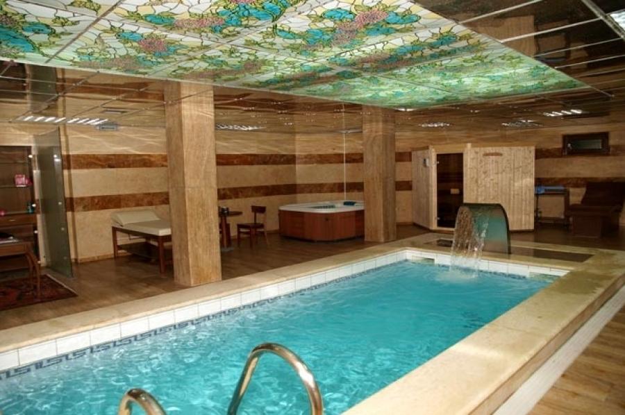 Lithos Hotel Spa - Καϊμακτσαλαν ✦ -28% ✦ 3 Ημερες (2 Διανυκτερευσεις) ✦ 2 ατομα + 1 παιδι εως 10 ετων ✦ Πρωινο ✦ Καθαρα Δευτερα (28/02/2020 εως 02/03/2020) ✦ Δωρο χρηση σαουνας-υδρομασαζ !