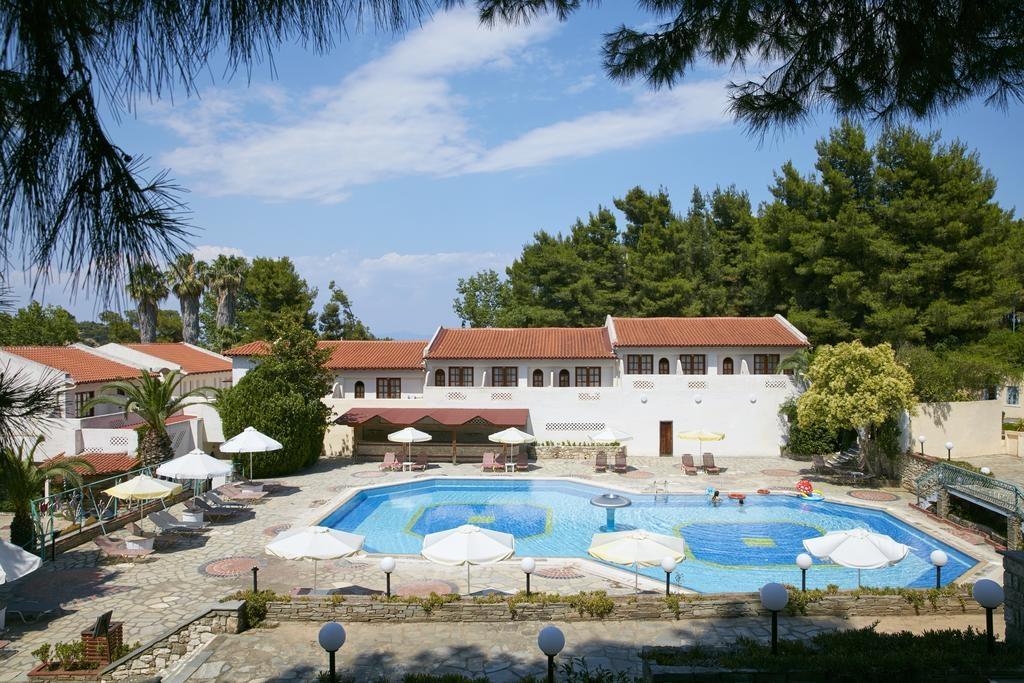 Macedonian Sun Hotel - Χαλκιδική ✦ 4 Ημέρες (3 Διανυκτερεύσεις) ✦ 2 Άτομα ✦ All Inclusive ✦ 05/09/2019 έως 30/09/2019 ✦ Κοντά σε Παραλία