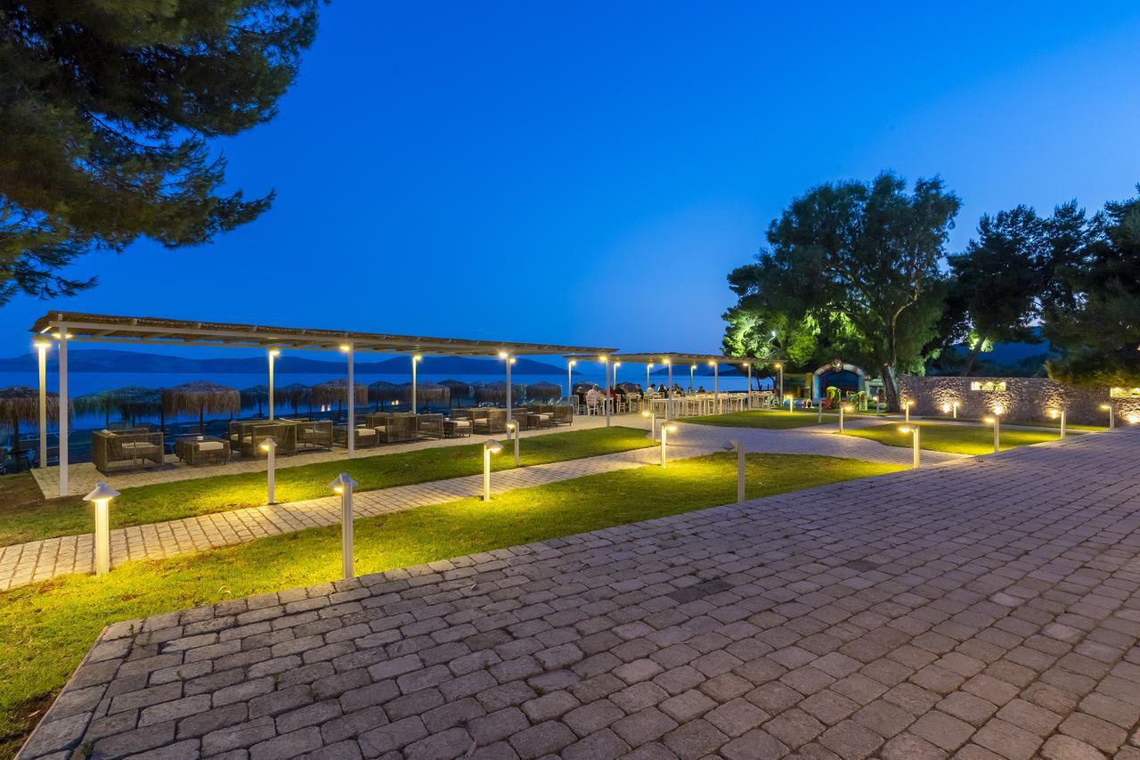Makis Inn Resort - Ερμιόνη ✦ 3 Ημέρες (2 Διανυκτερεύσεις) ✦ 2 άτομα ✦ Πρωινό ✦ 01/09/2021 έως 30/09/2021 ✦ Μπροστά στην Παραλία!