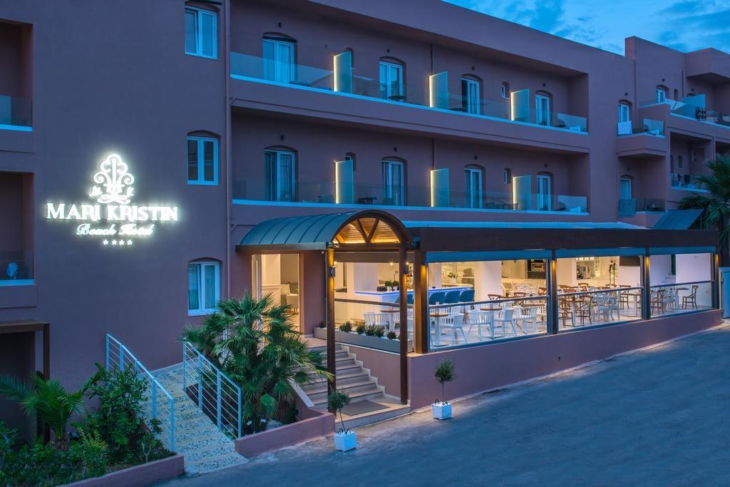 4* Mari Kristin Beach Hotel-Ηράκλειο Κρήτης εικόνα