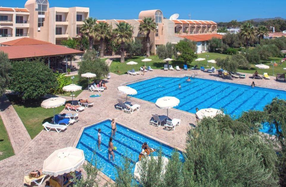 Marianna Palace Hotel - Ρόδος ✦ -20% ✦ 4 Ημέρες (3 Διανυκτερεύσεις) ✦ 2 Άτομα ΚΑ hotels