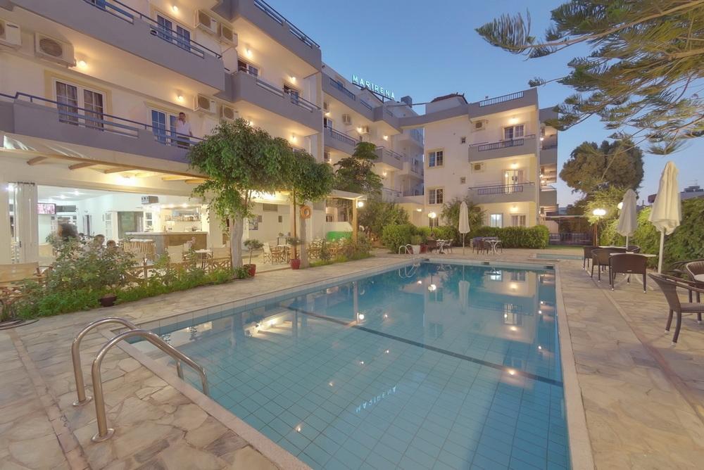 Marirena Hotel - Αμμουδάρα Ηρακλείου εικόνα