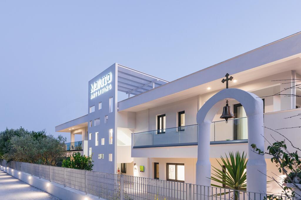 Mariya Art Living - Nέα Σκιώνη, Χαλκιδική ✦ -5% ✦ 6 Ημέρες (5 Διανυκτερεύσεις) ✦ έως 2 άτομα ✦ Χωρίς Πρωινό ✦ 01/07/2021 έως 31/08/2021 ✦ Κοντά σε Παραλία!