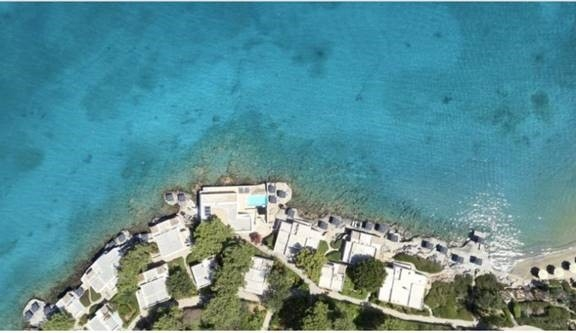 MINOS BEACH art hotel - Κρήτη   2 Ημέρες (1 Διανυκτέρευση)   2 Άτομα   Πρωινό   01/05/2019 έως 31/05/2019   Υπέροχη Τοποθεσία!