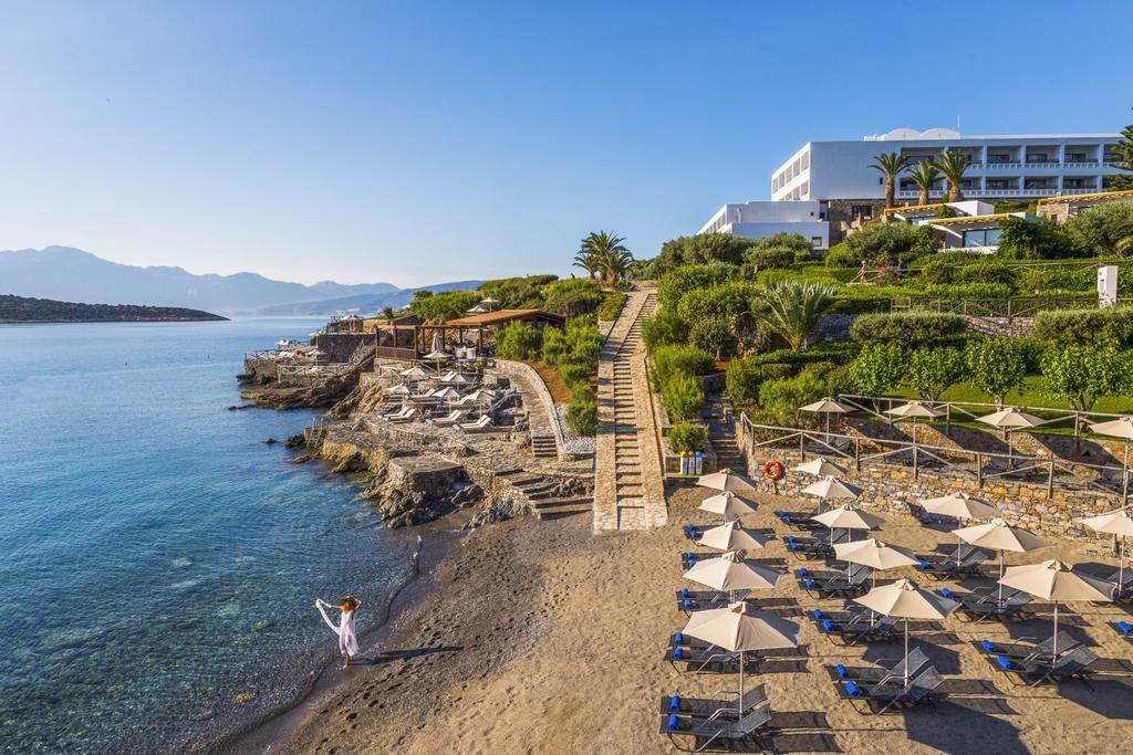 MINOS PALACE hotel & suites - Κρήτη   2 Ημέρες (1 Διανυκτέρευση)   2 Άτομα   Πρωινό   15/07/2019 έως 25/08/2019   Καρέκλες / ξαπλώστρες παραλίας