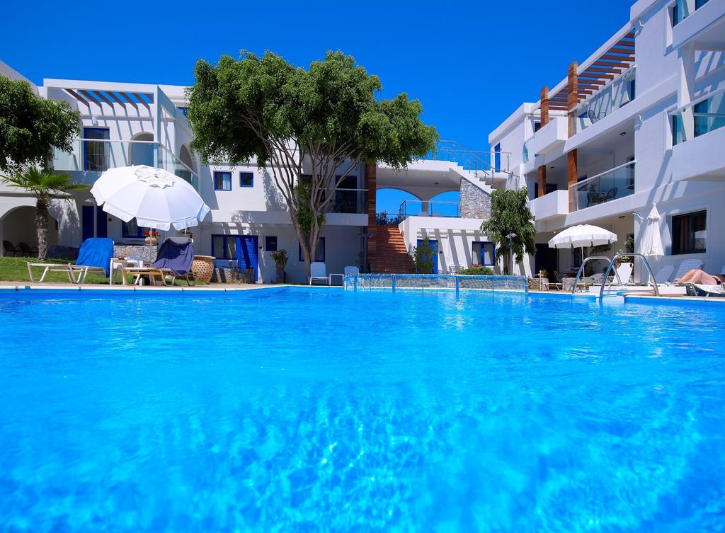 Minos Village Hotel - Χανιά, Κρήτη ✦ -15% ✦ 4 Ημέρες (3 Διανυκτερεύσεις) ✦ 2 άτομα ✦ Πρωινό ✦ 01/08/2020 έως 27/08/2020 ✦ Free WiFi