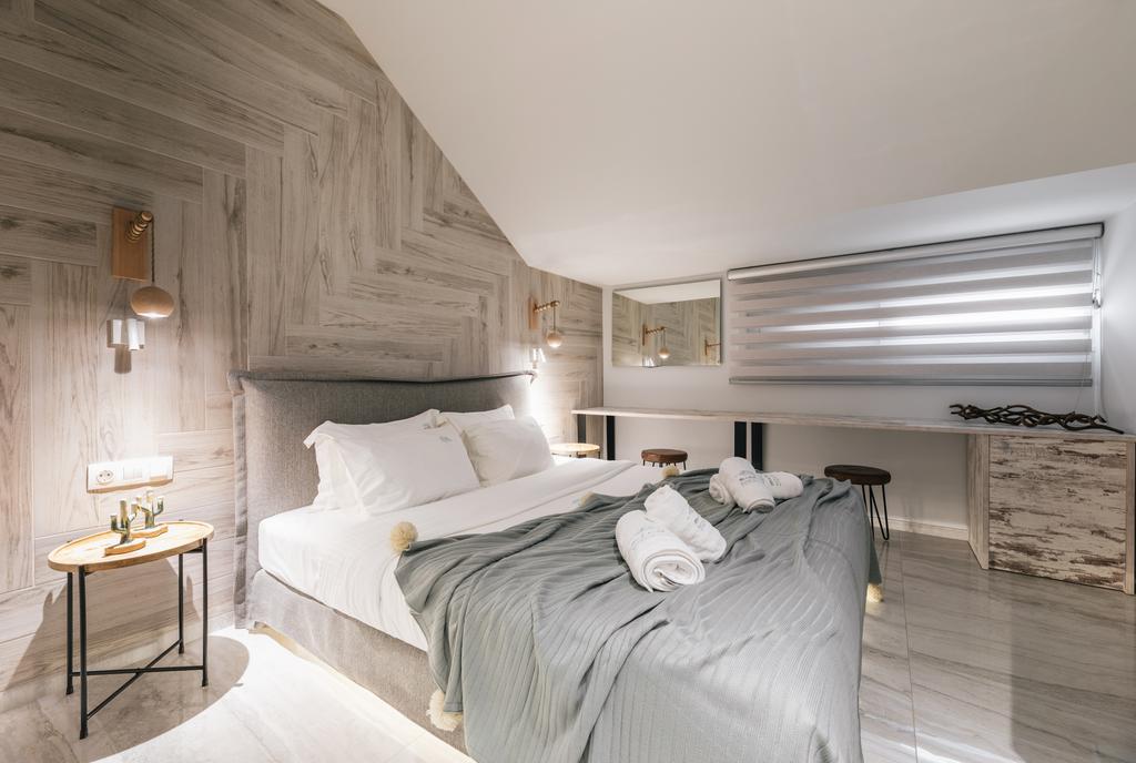 Minthi Boutique Apartments - Χανιώτη, Χαλκιδική ✦ -10% ✦ 6 Ημέρες (5 Διανυκτερεύσεις) ✦ 2 άτομα ✦ Χωρίς Πρωινό ✦ 01/07/2021 έως 31/08/2021 ✦ Κοντά σε παραλία!