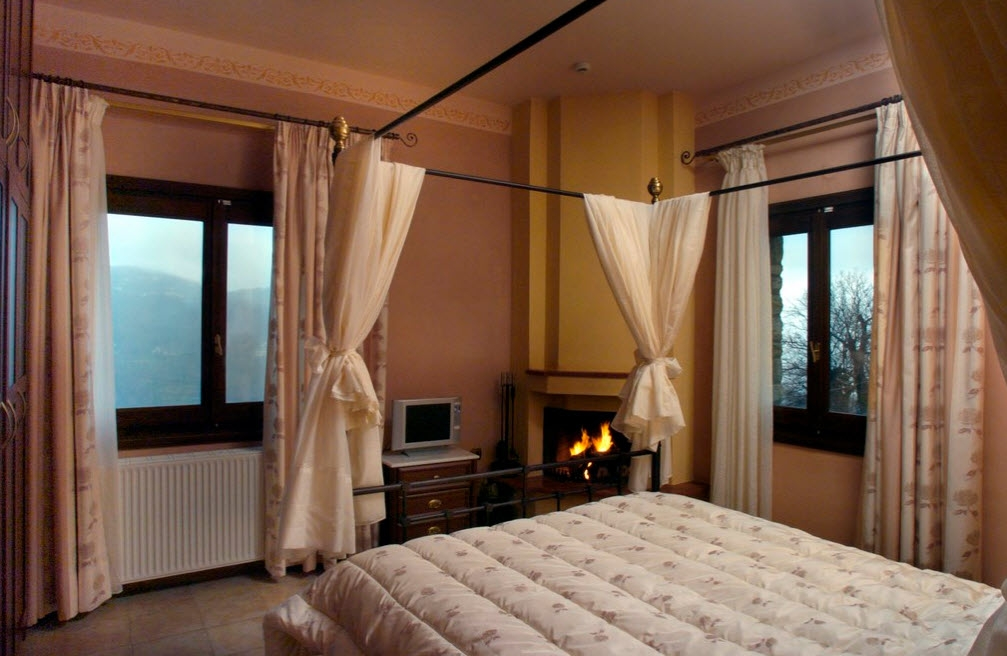 4* Miression Traditional Guesthouse & Holiday House Pelion - Πήλιο εικόνα