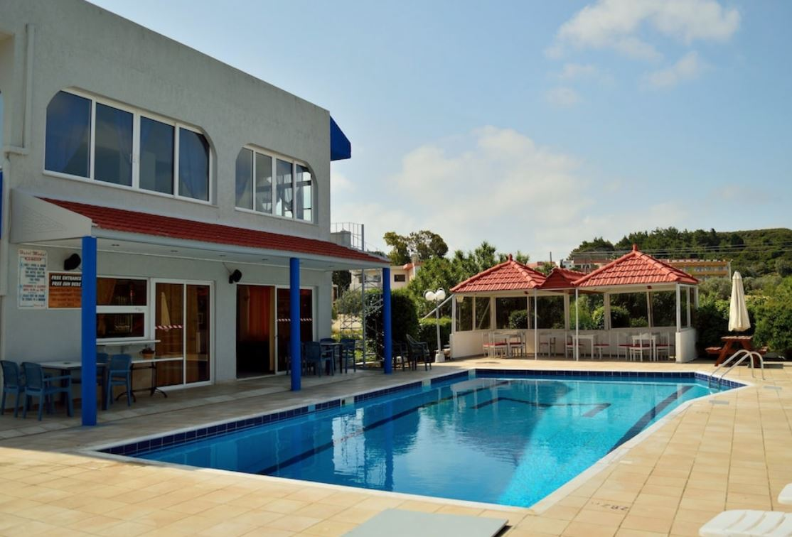 Modul Hotel - Φαληράκι, Ρόδος ✦ 4 Ημέρες (3 Διανυκτερεύσεις) ✦ 2 άτομα ✦ Πρωινό ✦ 01/09/2020 έως 30/09/2020 ✦ Κοντά στην Παραλία!
