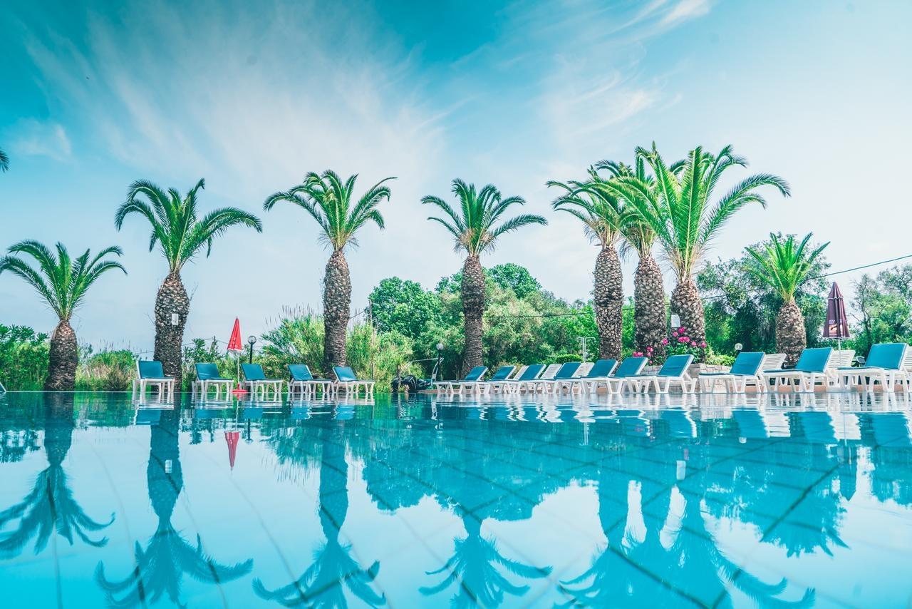 Morfeas Hotel – Κερκυρα, Καβος ✦ 4 Ημερες (3 Διανυκτερευσεις) ✦ 2 Άτομα ✦ Ημιδιατροφη ✦ 17/08/2019 εως 31/08/2019 ✦ Κοντα στην παραλια!
