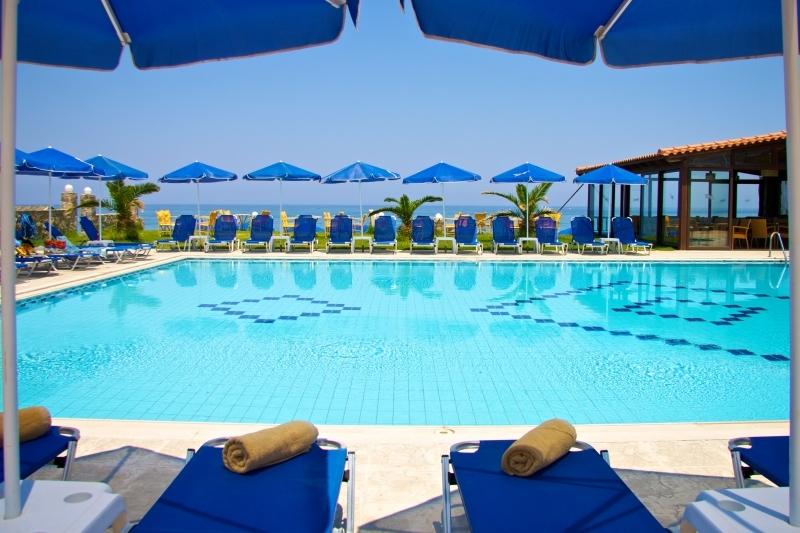 Bomo Club Krini Beach - Ρέθυμνο Κρήτης εικόνα